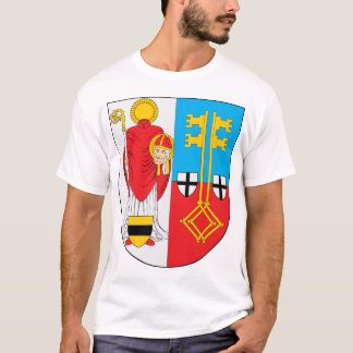 Krefeld Coat of Arms T-shirt