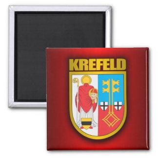 Krefeld Fridge Magnets