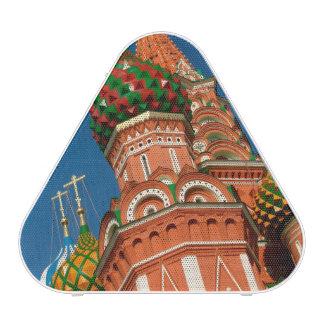 Kremlin, Vasiliy Blessed   Moscow, Russia Bluetooth Speaker