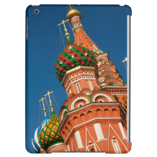 Kremlin, Vasiliy Blessed   Moscow, Russia iPad Air Covers