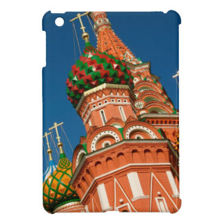 Kremlin, Vasiliy Blessed   Moscow, Russia iPad Mini Cases