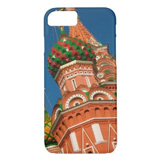 Kremlin, Vasiliy Blessed | Moscow, Russia iPhone 8/7 Case