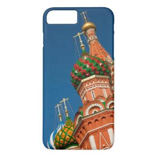 Kremlin, Vasiliy Blessed | Moscow, Russia iPhone 8 Plus/7 Plus Case