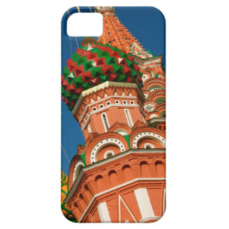 Kremlin, Vasiliy Blessed | Moscow, Russia iPhone SE/5/5s Case
