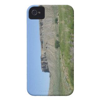 Kremmling Colorado Bluff iPhone 4 Case
