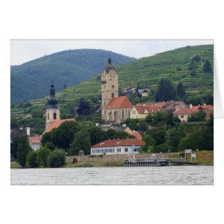 Krems an der Donau Card