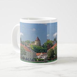 Krems an der Donau Österreich Large Coffee Mug