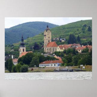 Krems an der Donau Poster