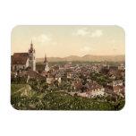 Krems en Austria Iman De Vinilo