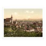 Krems en Austria Postal