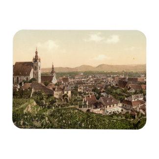 Krems in Austria Magnet