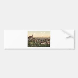 Krems, Lower Austria, Austro-Hungary Bumper Stickers