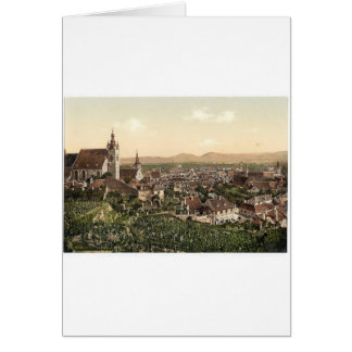 Krems, Lower Austria, Austro-Hungary Card
