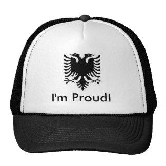 Krenaria Shqiptare Trucker Hat