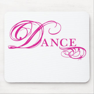 Kresday Flare Dance Mouse Pad