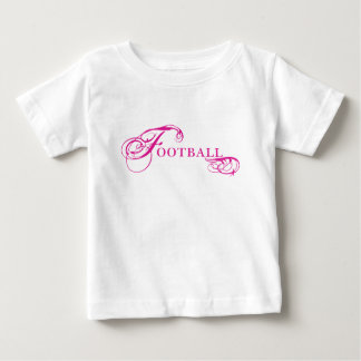 Kresday Flare Football Baby T-Shirt