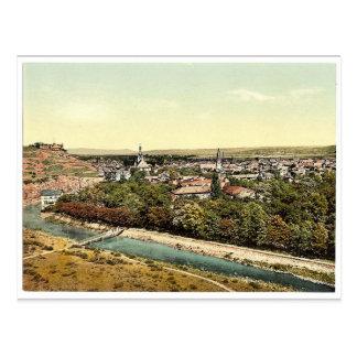 Kreuznach (i.e., Bad Kreuznach), Nahethal, Rhenish Postcard