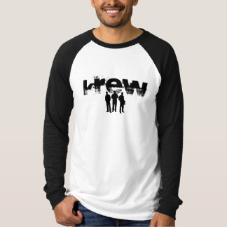 Krew - 3 Silhouette Men T-Shirt
