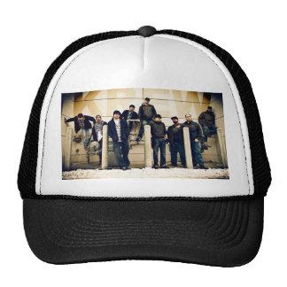 KREW Trucker Trucker Hats
