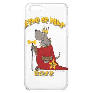 Krewe De Paws Logo Items iPhone 5C Case