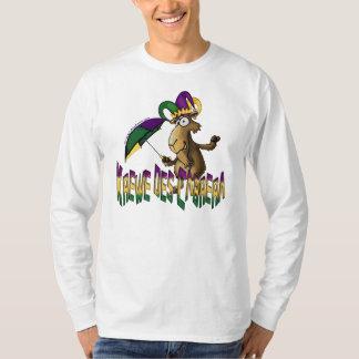 Krewe des Cabrera T-Shirt