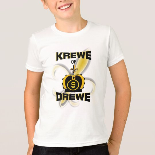 Krewe of Drewe T-Shirt