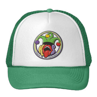 Krewe Of Swingtown Trucker Cap Trucker Hat