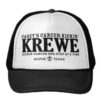 Krewe Trucker Hat