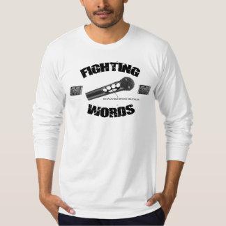 KRH diseña Mic'd encima de la camiseta de las