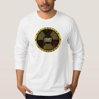 KRH diseña Mic'd encima de la camiseta nuclear del
