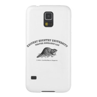 Kricket Kountry University, Beaver Research Lab Case For Galaxy S5