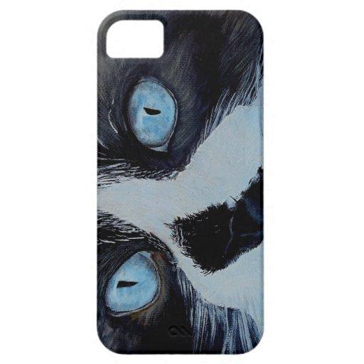 Kricket the Ragdoll Cat Blackberry Bold Case
