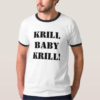 Krill Baby Krill! T-Shirt