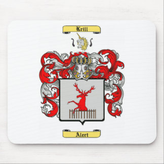 krill mouse pad