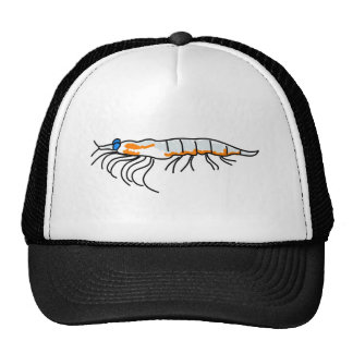 krill trucker hat