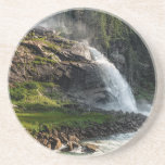 "krimml waterfall, Austria Drink Coaster<br><div class=""desc"">krimml waterfall,  Austria</div>"