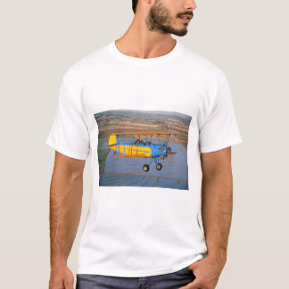 Kriner Riesner, KR-21, 1930_Classic Aviation T-Shirt