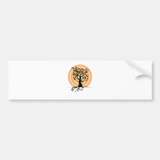 Kringelbaum Bumper Sticker