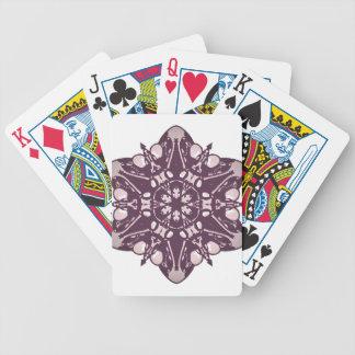 Kris Alan Apparel k6 Bicycle Playing Cards