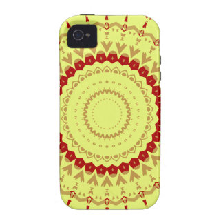 Kris Alan Apparel Trippy hippie 2 iPhone 4/4S Covers