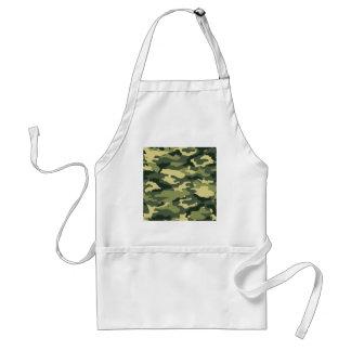 Kris alan Camouflage Aprons