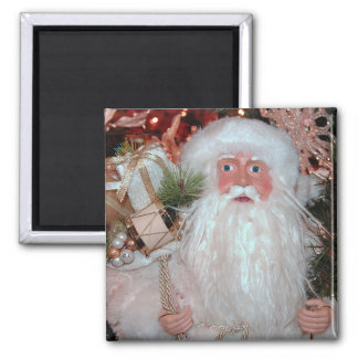 Kris Kringle Magnet