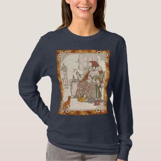 Kris Kringle's Kitty II T-Shirt