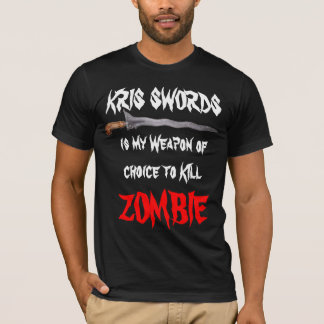 Kris Swords T-Shirt