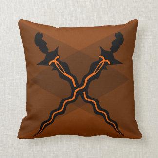 Kris Weapon Pillow