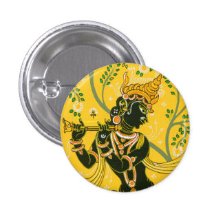 Krishna Button