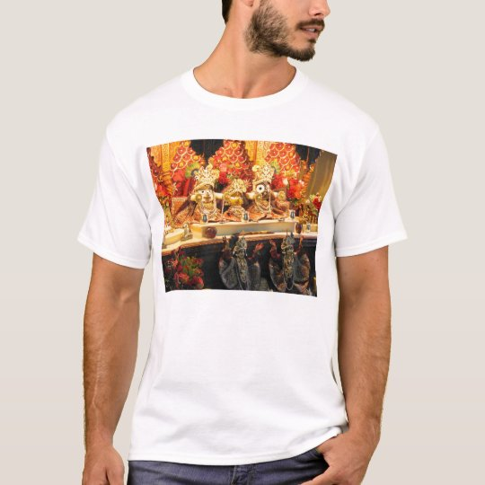 Krishna Consciousness T-Shirt