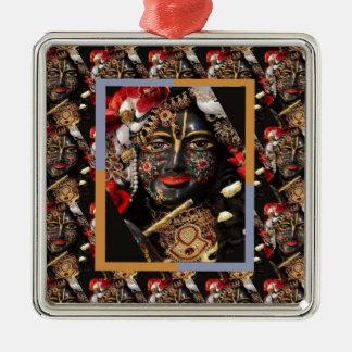 KRISHNA de Gita Alma espiritual de la bendición d Ornamentos De Reyes