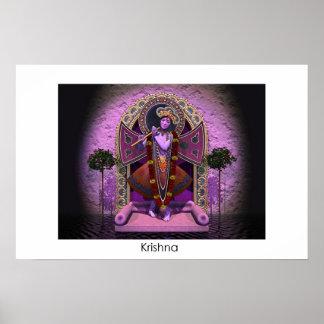 Krishna Impresiones