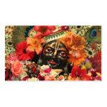 Krishna Plantilla De Tarjeta De Negocio